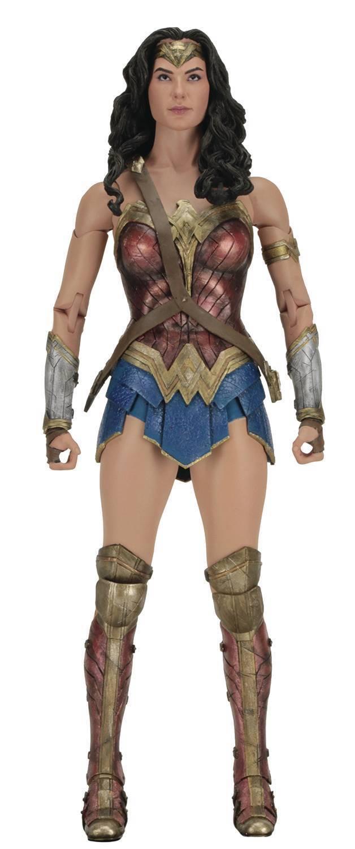 Wonder woman, 18 - zoll - action - figur 1   4 - skala - serie wonder woman