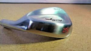 Ben-Hogan-TK-15-Irons-RH-58-Loft-Forged-HEAD-ONLY
