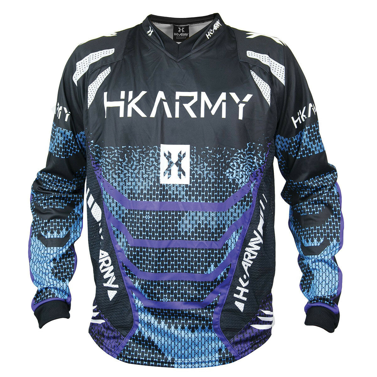 HK Army Freeline Paintball Jersey  Amp  Small