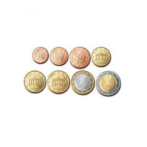 #RM# 1 CENT - 2 EURO LOSE MÜNZEN DEUTSCHLAND (2007-2010) - NEU - frei wählbar