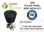 thumbnail 1 - 30m Solar Screening Mesh Panel Bird Kit Proofing Easy Installation Bird Kit