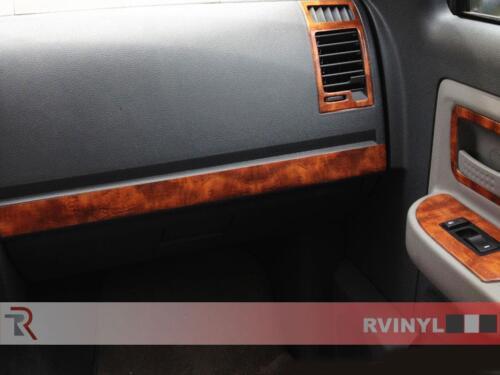 Rdash Wood Grain Dash Kit for Subaru Forester 2009-2013 Honey Burlwood