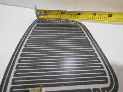 Heated Mirror Part 3T3C Thin Film PTC Heater 12V