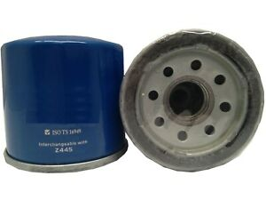 1X-New-Oil-Filter-Suits-Ryco-Z445-NISSAN-200SX-350Z-Maxima-Pulsar-X-Trail