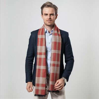 New men/'s luxury scarves business men scarf luxury brand high quality