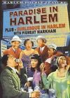 Harlem Double Feature Paradise in Har 0089218527691 DVD Region 1