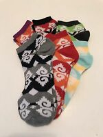 Mamia Fashion Sock's Women's Buy 6-pair Brand 9-11 Low Cut