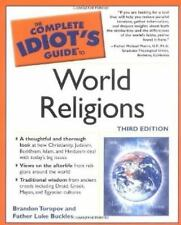 The Complete Idiot's Guide to World Religions, 3rd Edition (The Complete Idiot's