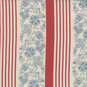 Le-BOUQUET-FRANCAIS-Moda-3-yds-FRENCH-General-Fabric-quilting-stripe13663-18