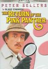 Return of The Pink Panther 0025192155628 With Christopher Plummer DVD Region 1