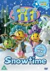 Fifi and The Flowertots Snow Time 5014138605728 DVD Region 2