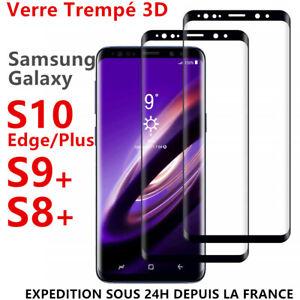 VITRE-VERRE-TREMPE-SAMSUNG-S8-S9-S10-Plus-Edge-FILM-PROTECTION-ECRAN-3D-TOTAL