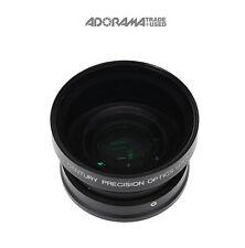 Century Precision 0.65x Wide Lens f/ Sony TRV900, PD-100 & Panasonic AGE-Z1U