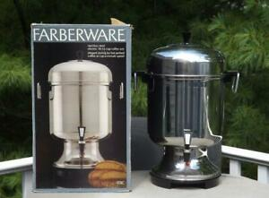 Farberware-155C-55-Taza-Acero-Inoxidable-Automatico-Percolator-Cafe-Urna-1150