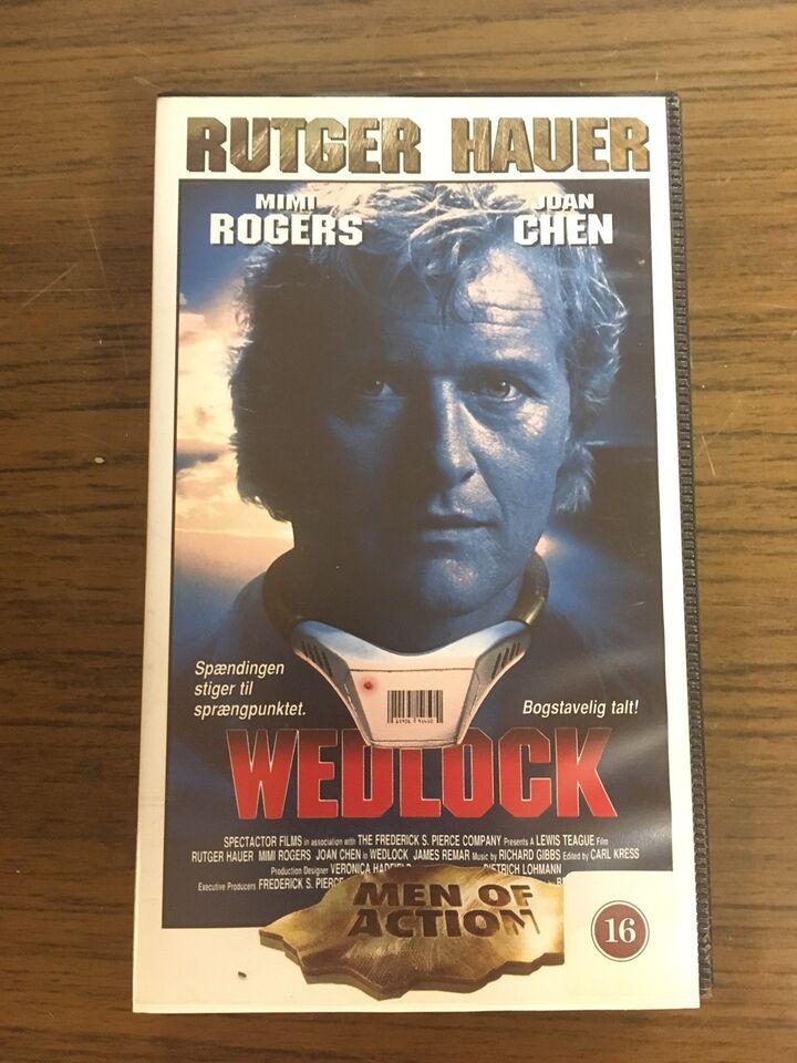 Action, Wedlock