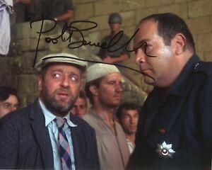 Paolo-Bonacelli-Foto-Autografata-Midnight-Express-Autografo-Signed-Cinema