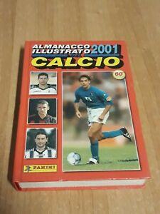 ALMANACCO-ILLUSTRATO-DEL-CALCIO-2001