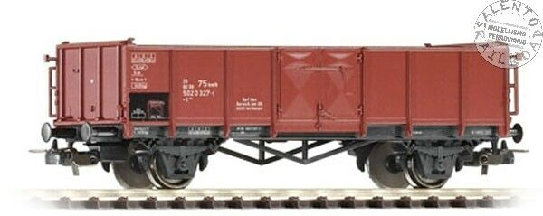 PIKO 54844 Tow Truck Goods Open DB Ep. Iv- New