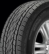 Continental CrossContact LX20 with EcoPlus Technol 235/70-16  Tire (Set of 2)