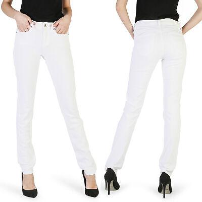 Puntuale Big Star Jeans Donna Pantaloni Skinny Fit Tapered Leg Bianco W25 L32 Nuovo-mostra Il Titolo Originale Ricambio Senza Costi A Qualsiasi Costo
