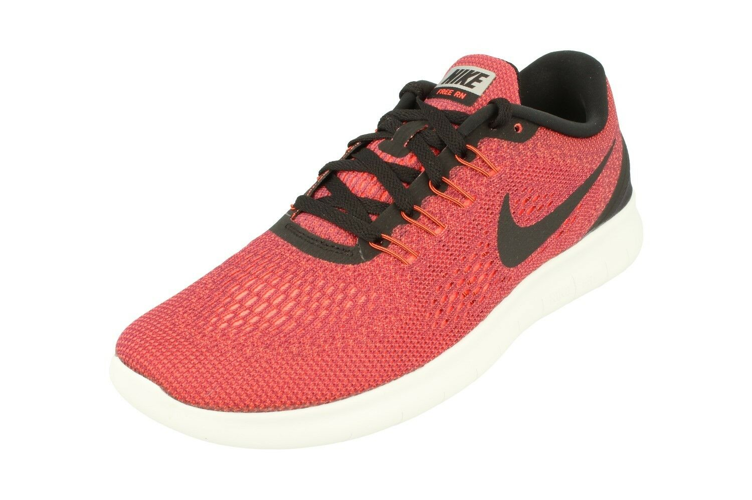 Cheap women's shoes women's shoes Nike Free RN Mens Running Trainers 831508 Sneakers Shoes 803