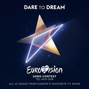 Eurovision-Song-Contest-2019-Tel-Aviv-CD-Sent-Sameday