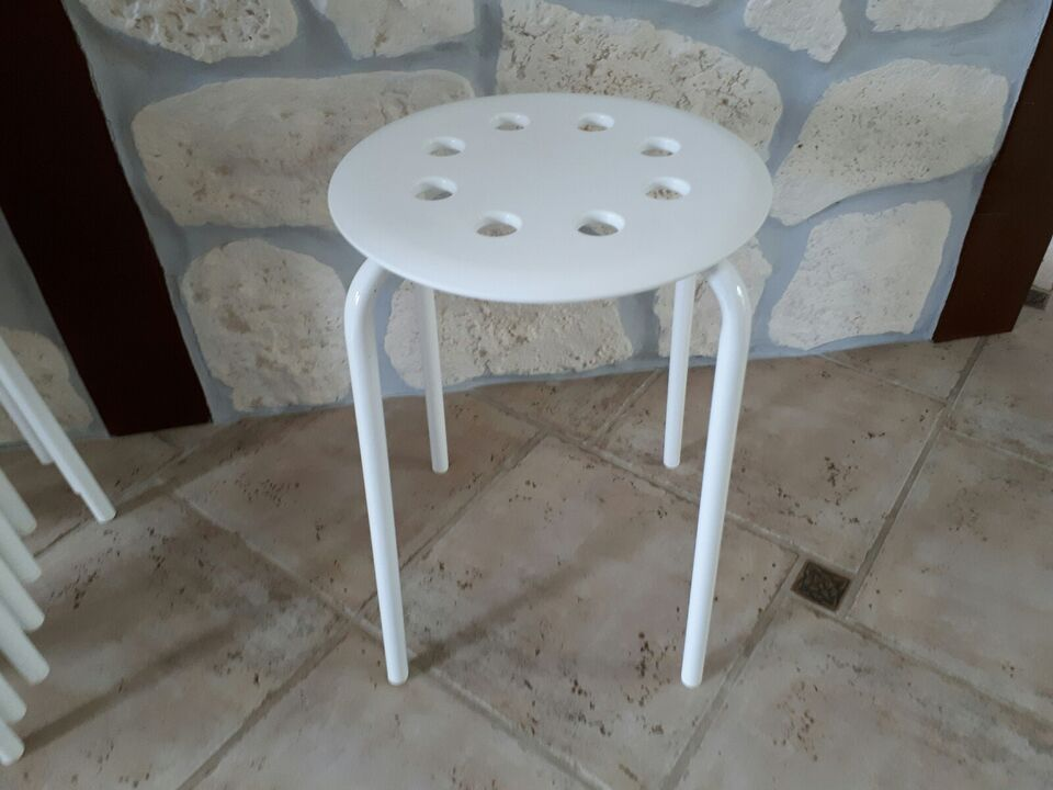 Taburet, Ikea Marius