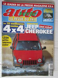 AUTO-VERTE-4X4-N-241-JEEP-CHEROKEE-MERCEDES-G-400-CDI