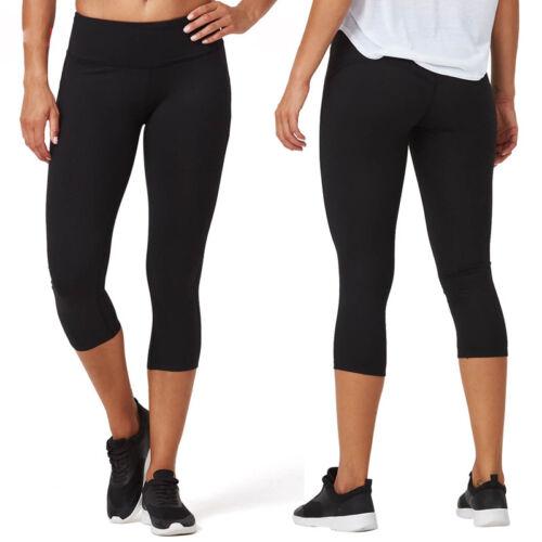 NEW Women Sports Yoga Workout Gym Fitness Mesh Leggings Pants Athletic Pant S757