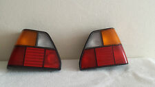 VW Golf 2 Hella G60 GTI Syncro Rücklichter Rückleuchten Set Tail light