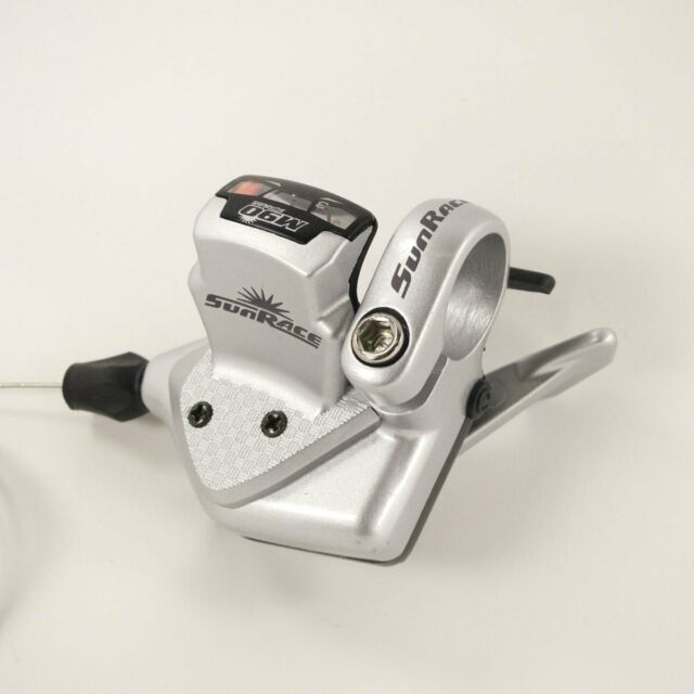 SunRace 3 Speed Replacement Twist Shifter