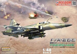 Freedom-Models-1-48-F-A-20C-Tigershark-18004