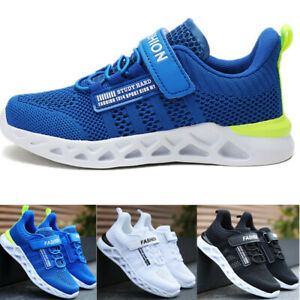 Kids-Shoes-Mesh-Boys-Sports-Athletic-Running-Shoes-Girls-Casual-Walking-Shoes