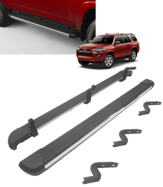 2014 2018 oem toyota 4runner running boards pt925 89140 for sale online ebay 2014 2018 oem toyota 4runner running boards pt925 89140
