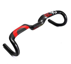 EC90-Full-Carbon-Fiber-Road-Bike-Handlebar-Bend-Aero-Racing-Drop-Bar-Handlebar