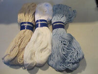 Knitting Fever Intermezzo Dk Cotton Yarn - Choose From 3 Colors