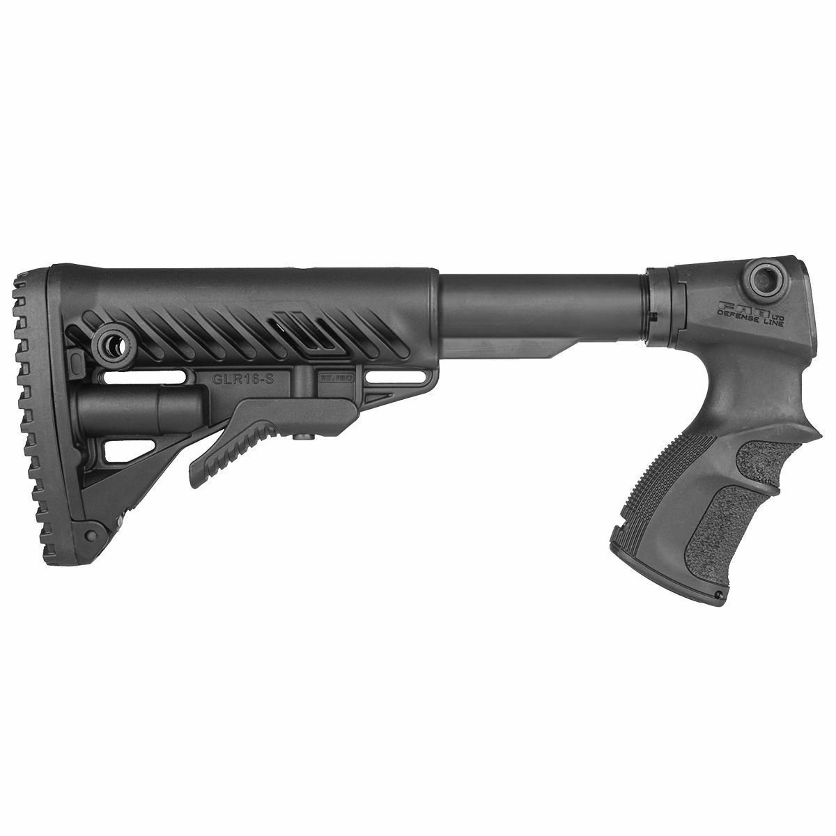 FAB Defense REMINGTON 870 Plegable Stock Culata (B709A) AGR870 FK requerido