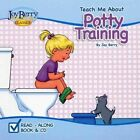 Teach Me About Potty Training (Girls) by Joy  Berry (Mixed media product, 2008)