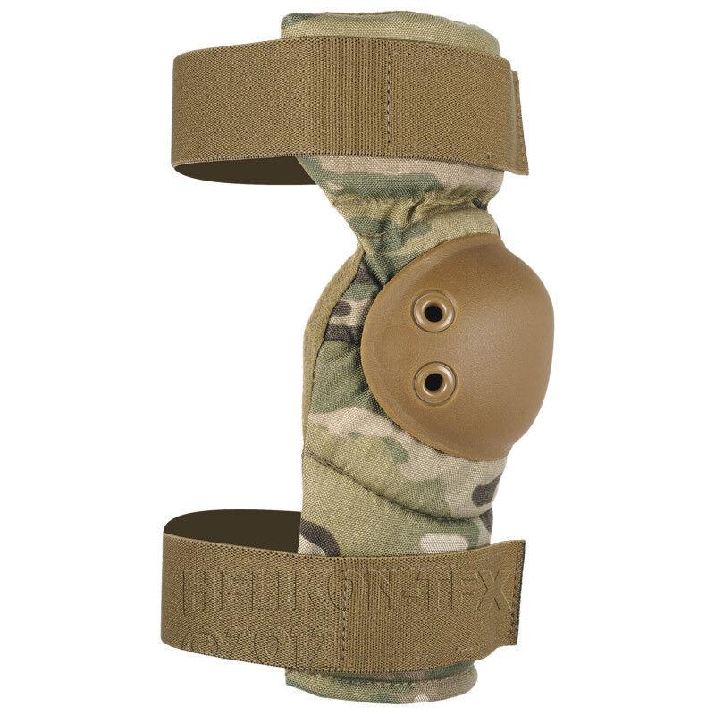 Alta Protección Codo Cojines Cojines Cojines Altacontour Airsoft Ejército Patrulla Cordura Camuf bb6043