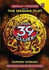 The Medusa Plot by Gordon Korman (CD-Audio)