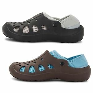 Mens Garden Clogs Shoes