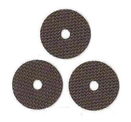 SEDONA Shimano reel carbontex carbon drag washers kits