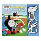 Thomas' Magnetic Play Book by Rev. Wilbert Vere Awdry (Hardback, 2001)
