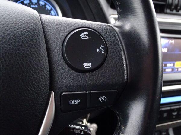 Toyota Auris 2,0 D-4D T2 Touring Sports billede 10