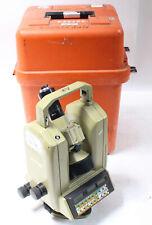 Leica Theomat Wild T3000 Heerburg Theodolite Total Survey Station
