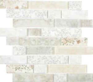 Brick-federativo-ECO-vetro-mosaico-rose-grigio-cucina-muro-bagno-wandverblender-24-2095-b