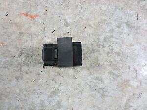 13 suzuki dr650 dr 650 se fuse box fusebox electrical relay   ebay  ebay