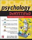Psychology Demystified by Steven M Kemp, Anna Romero (Paperback, 2006)