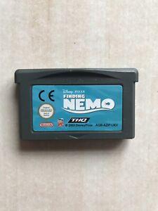 Disney-Pixar-Finding-Nemo-Nintendo-Gamebo-Advance-Kinder