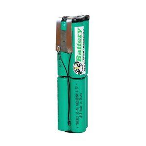 Snap-On-7-2V-CTB5172-CTB5172B-UPGRADED-Battery-Internals-Tenergy-2000mAh-NiMH